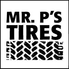 Shop for Tires in Milwaukee Online with Mr. P's Tires!